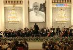 100-летие со дня рождения Бенджамина Бриттена отметили в Москве