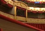 Малый театр закрылся на ремонт