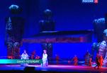 Мариинский театр готовит к открытию новую сцену