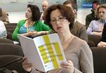 В Москве стартовал Форум литературных музеев