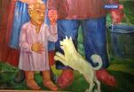 Уникальную коллекцию русского авангарда привезли из Самары в Москву