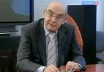 Ветерану отечественного телевидения Виктору Любовцеву - 80 лет