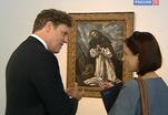 Шедевры живописи из частных коллекций в