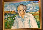Вечер памяти писателя Георгия Гребенщикова