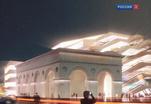 О проекте частичной застройки площади Тверской заставы