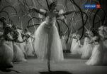 Сегодня отмечает юбилей народная артистка СССР Ирина Колпакова