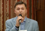 Роман Рубанов стал лауреатом премии имени Риммы Казаковой