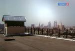 В столице открылась выставка, посвященная 100-летию первого столичного небоскреба
