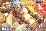 Российских олимпийцев накормят свеклой