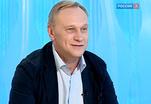 Евгений Богатырев на