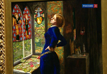В Москву привезли шедевры прерафаэлитов