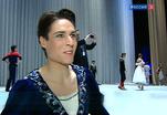 Международный конкурс артистов балета и хореографов: финал