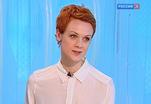 Ульяна Лопаткина на