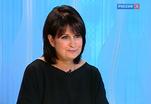 Ольга Ростропович на