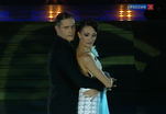 В Кремлёвском дворце завершилось танцевальное шоу