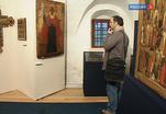 100 лет со дня рождения коллекционера Георгия Костаки