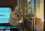 Уникальный музыкальный хронометр вернулся в Эрмитаж после реставрации