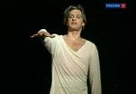 Александр Домогаров отмечает юбилей