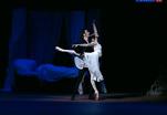 Танцующие герои поэмы Пушкина