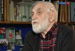 Скончался известный искусствовед Дмитрий Сарабьянов