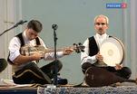 В Рахманиновском зале выступал ансамбль из Азербайджана