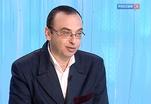 Дмитрий Бертман на