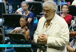 Анна Нетребко споет с Пласидо Доминго на Зальцбургском фестивале