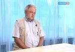 Леонид Яблонский на