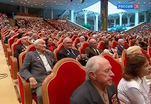 Патриарх встретился с ветеранами Курской битвы