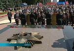 В Курске начинаются мемориальные торжества, посвященные легендарной битве