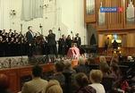 Конкурс органистов собрал в Калининграде музыкантов из 16 стран