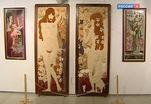 В Москве открылась выставка Макса Хаазе