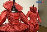 Выставка эскизов и миниатюрных костюмов эпохи Шекспира открылась в Москве