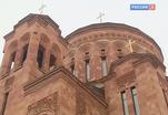 В Москве открылся Храмовый комплекс Армянской апостольской церкви