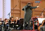 Брамс и Мусоргский в подарок к юбилею