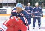 Хоккейные драки и травмы. Самые яркие эпизоды