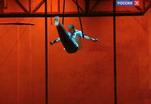 Монреальский цирк-театр