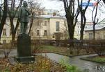 80 лет назад открылся Литературный института имени Горького
