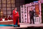 В Белгороде поставили новую пьесу Юрия Полякова «Как боги»