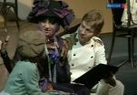 Новую версию спектакля «Мастерской Петра Фоменко» можно увидеть в Интернете