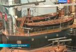В Центральном военно-морском музее в Петербурге открылись шесть новых залов