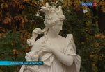 Скульптуры, изготовленные римским мастером Альбачини по заказу Павла Первого, разместятся в Гатчинском дворце