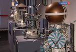 Интерактивная выставка «Космонавтом быть хочу»
