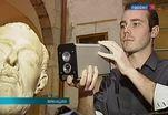 Во Франции изобрели робота-скульптора
