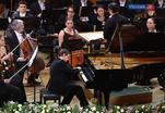 Концерт памяти Вана Клиберна