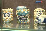 В столице представлена уникальная коллекция предметов, найденных археологами на Северном Кавказе