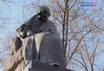 Памятник Гоголю работы Андреева и Шехтеля вернется на историческое место
