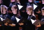 Подведены итоги первого Международного конкурса хоровых дирижёров имени Бориса Тевлина