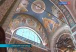 30 лет с начала реставрации Александро-Невского кафедрального собора