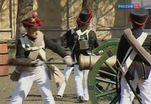 В Петербурге проходит завершающее сражение 1814 года